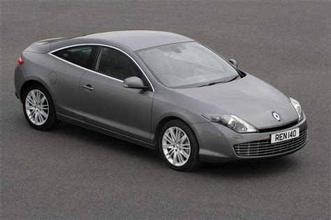 Renault Coupe Renault Laguna Coupe 2009 2012 Used Car Review Review