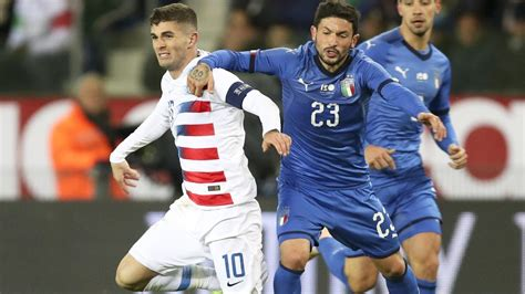 christian pulisic us men s national team christian pulisic 20 becomes youngest in modern era to