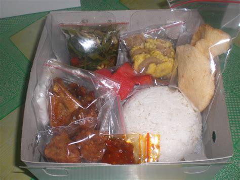 Wedding Organizer Murah Di Jakarta Utara by Pernikahan Jasa Catering Jakarta Paket Nasi Box