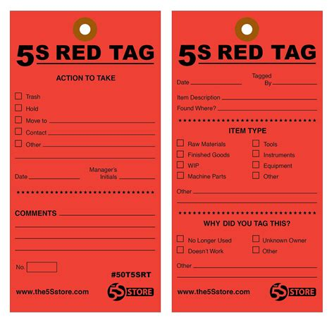 tags for tags the 5s store