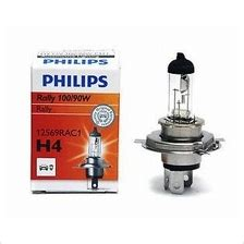 Philips H4 12v 130100w Rally Vision halogen h4 bulb price harga in malaysia