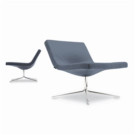 Bond Chair by Bond Easy Chair Offecct