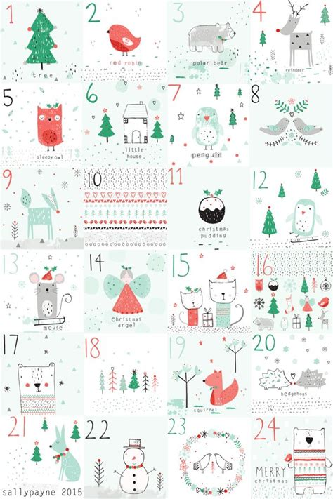 printable calendar numbers patterns best 20 advent ideas on pinterest traditional advent