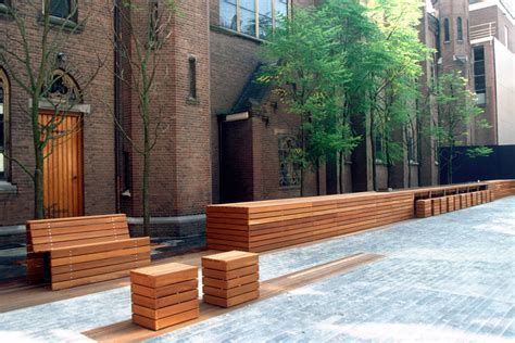 Buro Lubbers by 1 Burro Lubbers Landscape Architecture Chorstraat