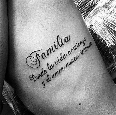 tatuajes de familia c 243 mo fortalecer la uni 243 n familiar a