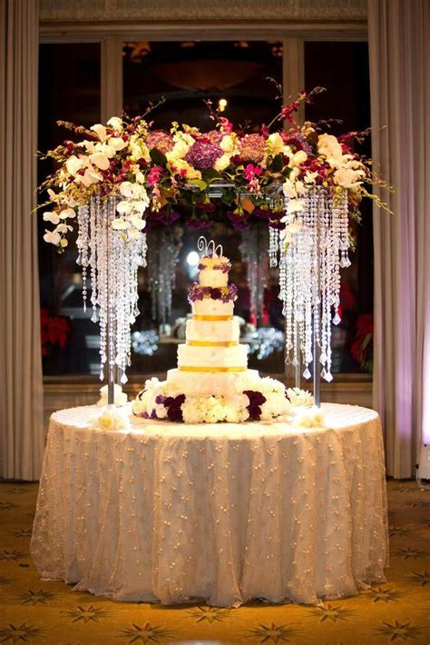Wedding Reception Cake Designs by 50 Mesas De Bolo De Casamento Inspiradoras Fotos