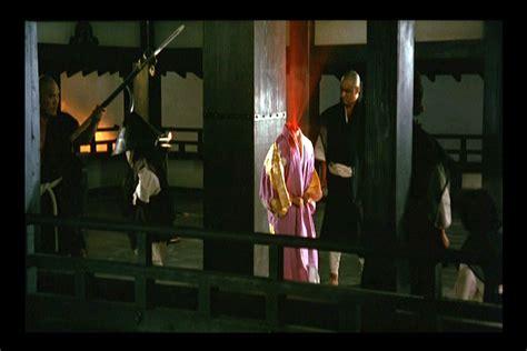 film ninja wars ninja wars heads roll in riotous actioner ummagumma