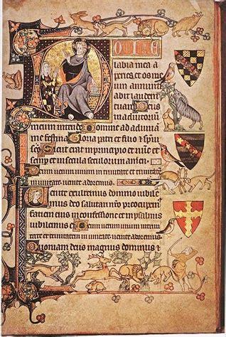 lettere gotiche decorate storia della visual communication l arte dei manoscritti