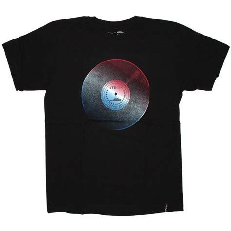 Kaostshirtt Shirt Atticus Black atticus t shirt thirty three slim black temple of deejays