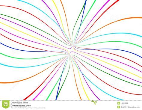 imagenes abstractas lineas l 237 neas de color abstractas im 225 genes de archivo libres de