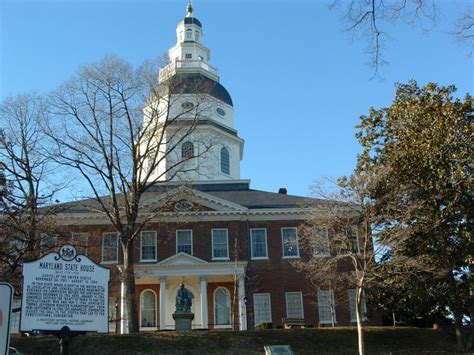 maryland house mary ann advocates for public school construction funding