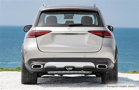 2020 Mercedes Gle Vs Bmw X5 by 2020 Mercedes Gle Vs 2019 Bmw X5