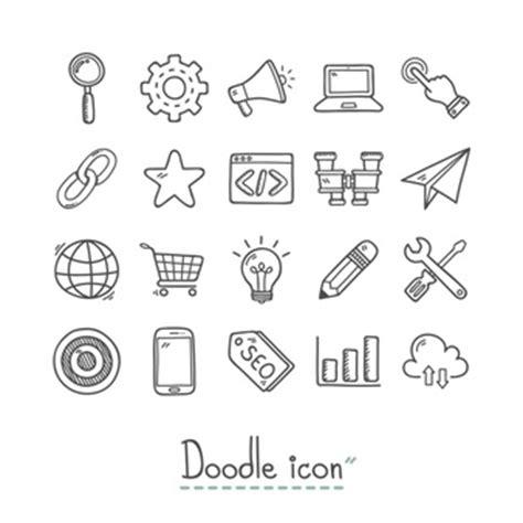 free doodle site ziel vektoren fotos und psd dateien kostenloser