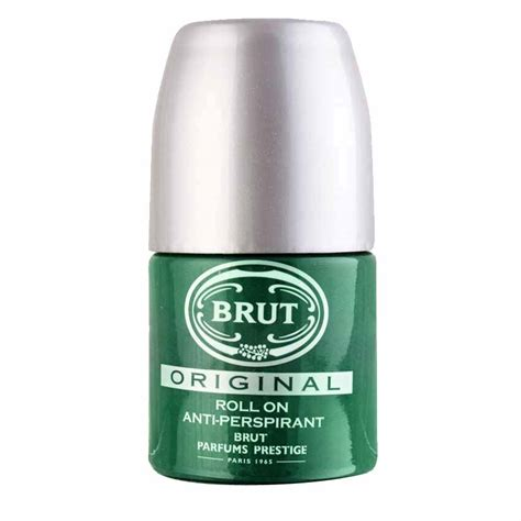 Giordani Anti Perspirant Roll On Deodorant buy brut original anti perspirant roll on deodorant for rs 289 by brut