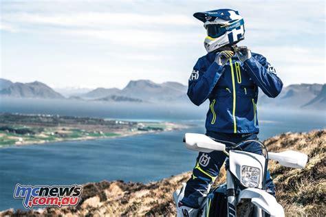husqvarna motocross gear husqvarna s 2018 enduro s revealed efi te 250i te 300i