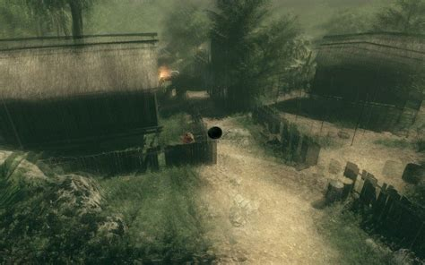 Ghost Warrior Pompa Telescope sniper ghost warrior 2010 by city interactive windows