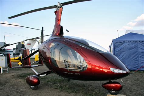Auto Gyro For Sale by The Wonderful Machine Age The Autogyro Cw Hawes