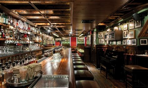 top 10 nyc bars the dead rabbit is the best bar in the world