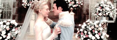 cinderella 2015 last scene wedding youtube cinderella movie kisses 2015 popsugar entertainment