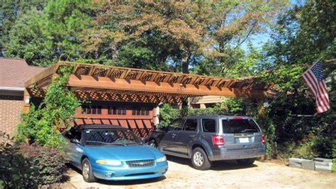 coperture auto da giardino coperture per auto pergole e tettoie da giardino quale