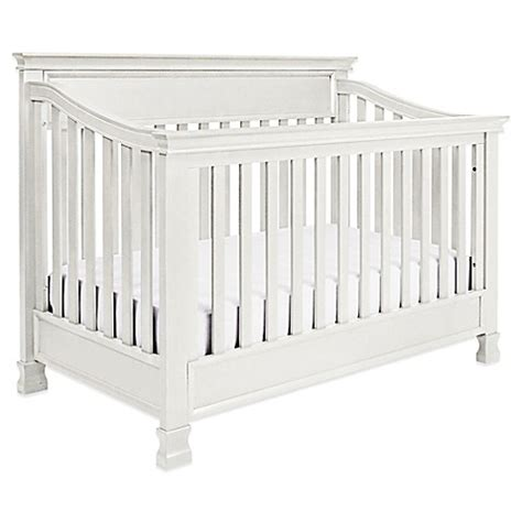 Million Dollar Baby Foothill Crib Million Dollar Baby Classic Foothill 4 In 1 Convertible Crib In Dove Bed Bath Beyond