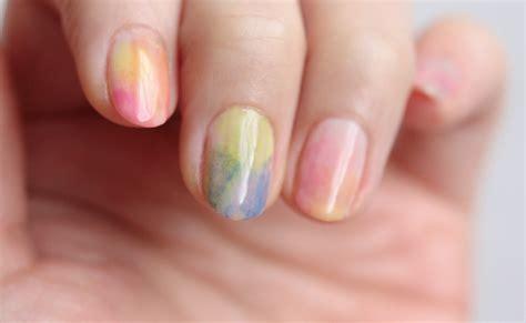 water color nails wallpaper free watercolor nail