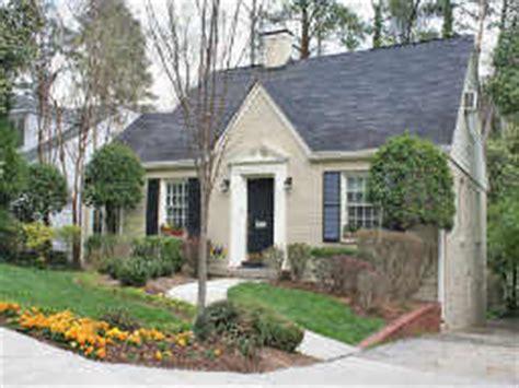 above atlanta homes garden homes for or rent in atlanta ga