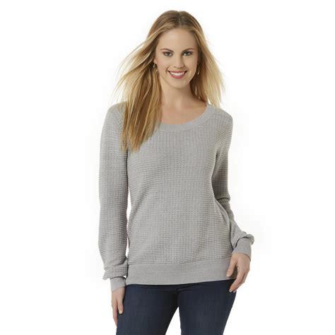 covington s rib knit sweater clothing shoes
