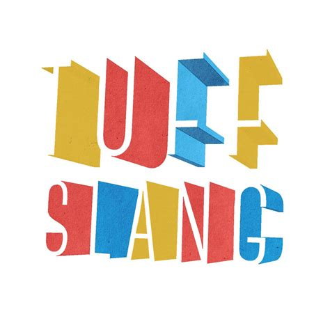 Top Shelf Slang by Tuff Slang Tuff Slang Album Review Soundchips