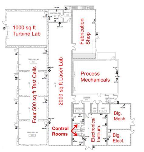 layout design of university high pressure combustion lab zl8 mechanical