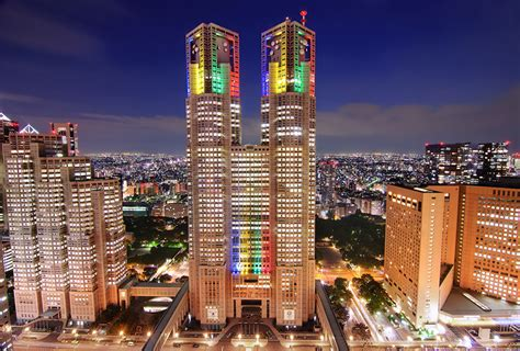 imagenes de japon de noche fondos de pantalla jap 243 n casa rascacielos tokio