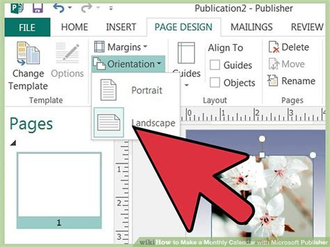 calendars to make 2 how to make a monthly calendar with microsoft publisher