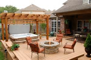 Backyard Spas Backyard Spa Pictures