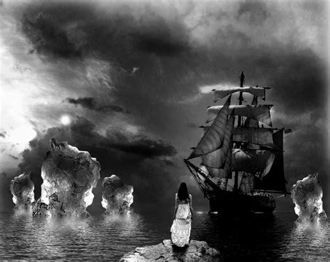 imagenes de barcos misteriosos barcos misteriosos y sin tripulaci 243 n paranormal