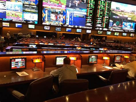 casino how casino books these 5 station casinos are upgrading sports books 183 edge