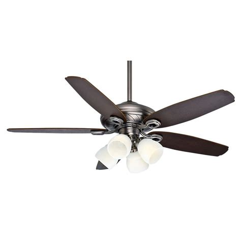 casablanca mission ceiling fan casablanca capistrano gallery 52 in indoor antique pewter