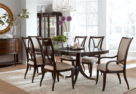 thomasville dining room chairs thomasville dining room furniture dining room