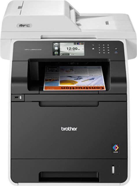 color laser all in one printer mfc l8850cdw color laser all in one printer ebuyer