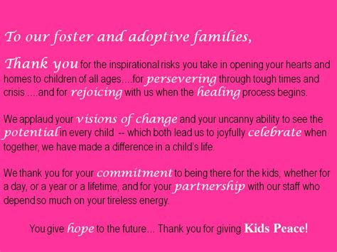thank you letter to birth parents thank you letter to my adoptive parents 28 images