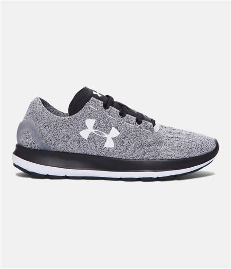 s armour sneakers s ua speedform 174 slingride running shoes