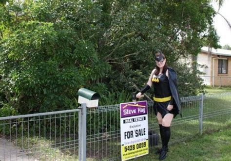 can you buy a house with your super would you buy a house from batwoman