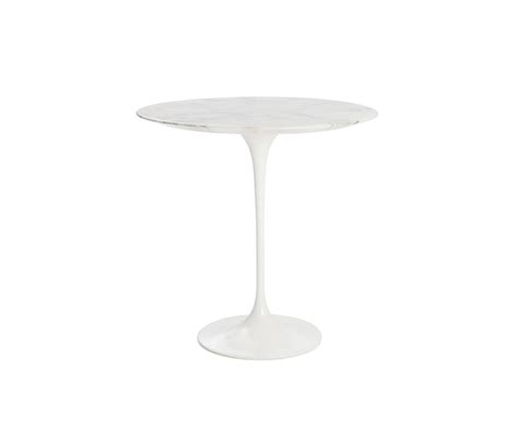 3d saarinen side table high saarinen tulip low table side tables from knoll international architonic