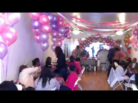 Halls For Baby Showers by Baby Shower In Eventz Halls
