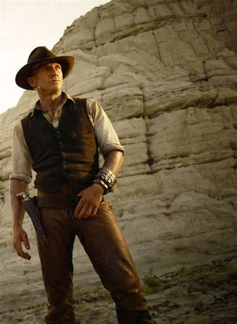 cowboy film daniel craig 17 best images about cowboys and cowgirls fashion on pinterest