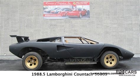 how can i learn about cars 1988 lamborghini countach auto manual 1988 lamborghini countach car photo and specs