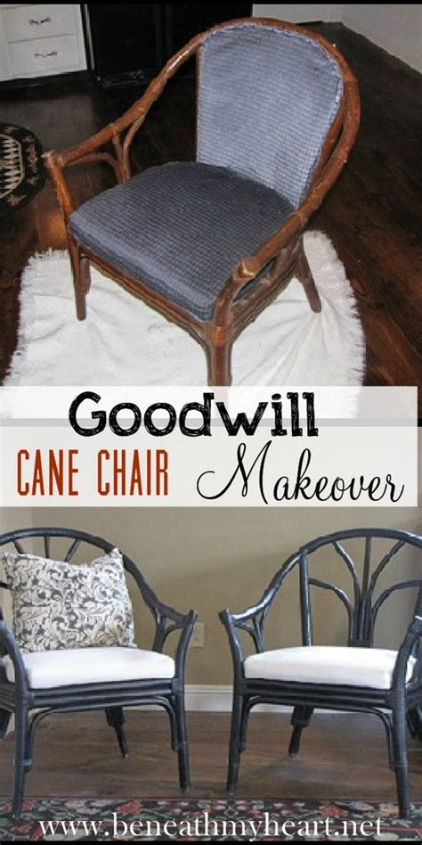 goodwill furniture makeovers goodwill chairs makeover black chairs traditional
