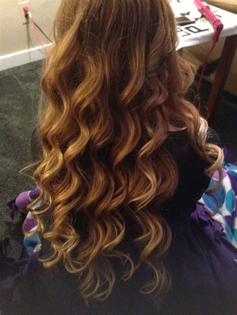 loose curls tutorial wand loose wand curls hair and beauty pinterest