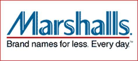 Marshalls Coupons Printable