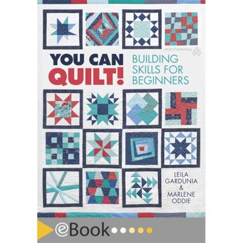 Quilting Dvds For Beginners by American Quilter S Society Ebook You Can Quilt