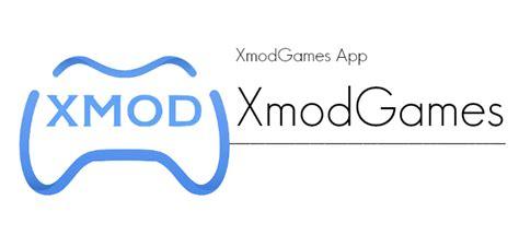 x mod game cydia xmodgames